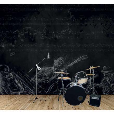 INSTABILELAB - Wallpaper Jazz