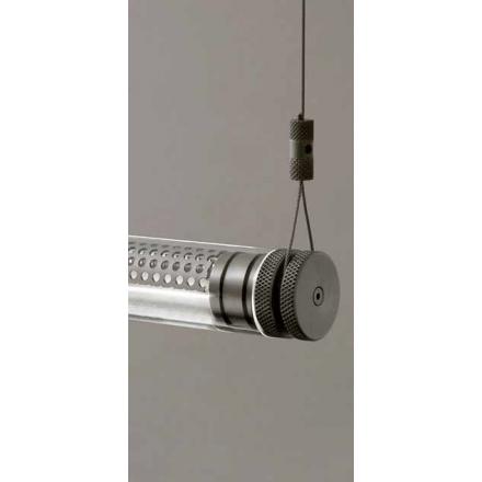 VESOI directional emission wall lamp van abbe 190/so