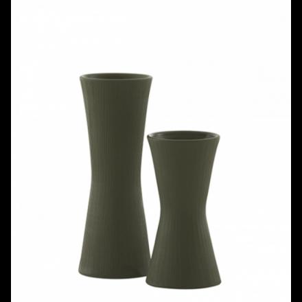 Tonin Casa Gruppo Adamo ed Eva - Ceramic vases