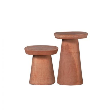 Phoenix Baxter tavolino basso da giardino - Luxury & Design