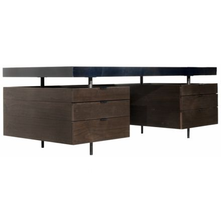 Bourgeois Baxter scrivania da ufficio - Luxury & Design