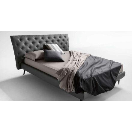 Duke H17 testata letto capitonnè - Luxury & Design