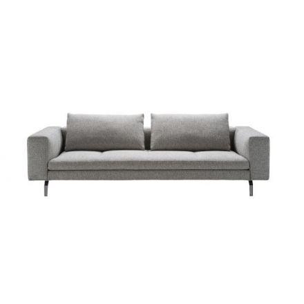Bruce ZANOTTA divano in tessuto - Non solo Salotti