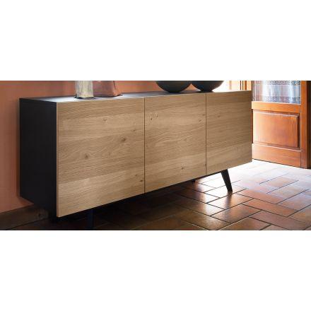 Domitalia Cargo - Madia in legno