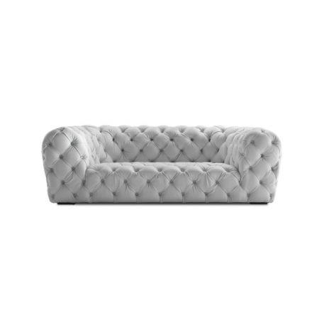 Chester Moon Baxter divano in pelle - Luxury & Design