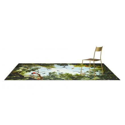 Cielo & terra Opinion Ciatti tappeto per salotto - Luxury & Design