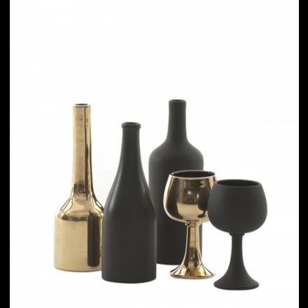 Tonin Casa Gruppo Cin Cin - Ceramic glasses