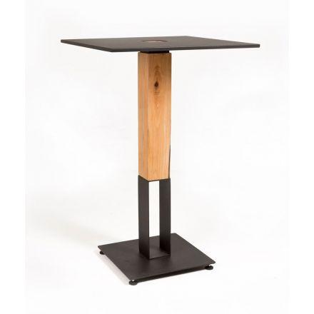 Acqua Alta Bistrot Colico tavolo alto - Luxury & Design