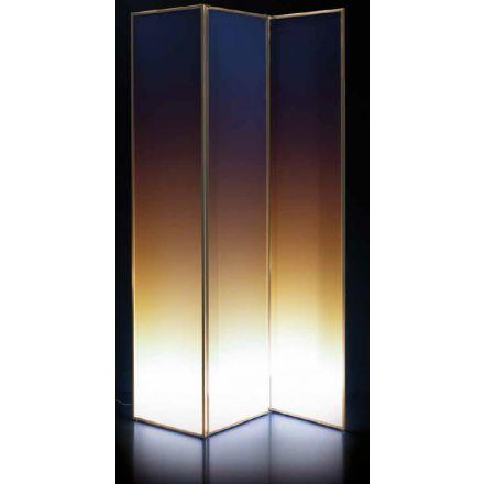 Vesta Design - Lampada da Tavolo E04 in cristallo acrilico