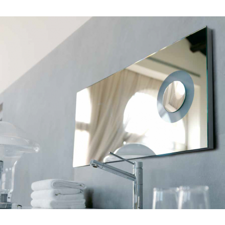 BMB From - Mirror with integrated vanity