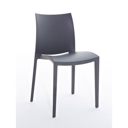 Go! Colico sedia da soggiorno - Luxury & Design