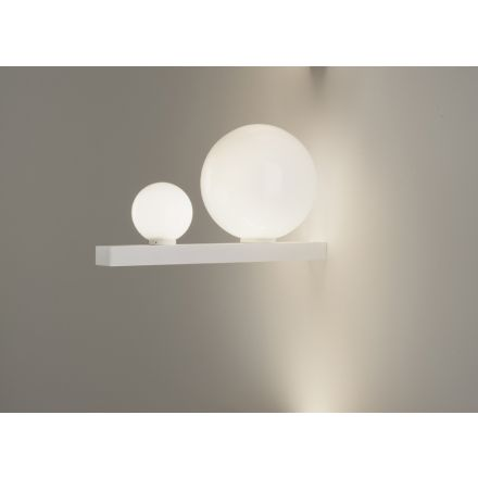 VESOI Lampada da parete ics 40a/p2