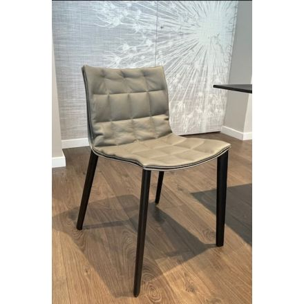 """ACERBIS - Set of 4 chairs """"Airy 2016"""" of exposure"""