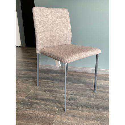"""Riflessi - Set of 4 Chairs """"Stella"""" of exposure"""