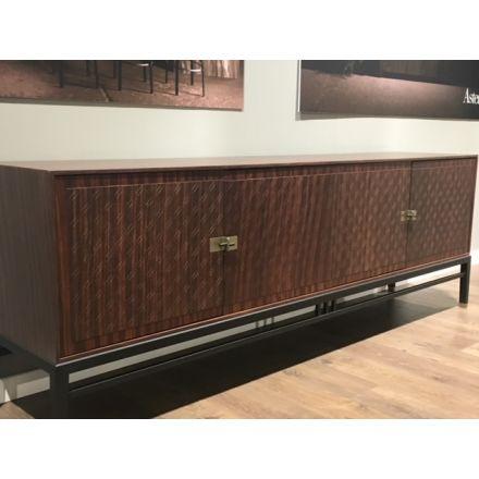 """ALIVAR - Cupboard """"Oriental with 4 doors"""" of exposure"""