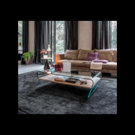 Tonin Casa - Tavolino Amaranto 6811