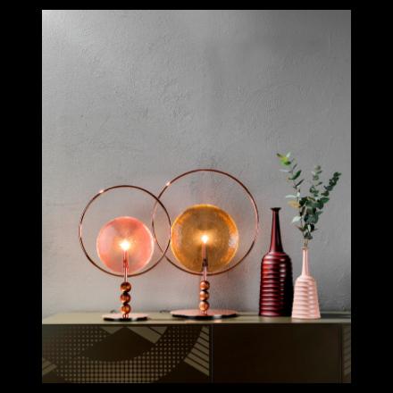 Tonin Casa Dreamy 9113A - Lampada in Appoggio