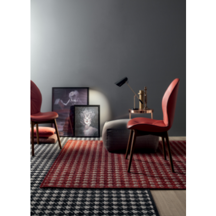 Tonin Casa Farfa 94003 - Pied de Poule Carpet