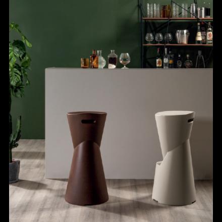 Tonin Casa Batik 7224 - Polyethylene Stool