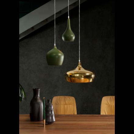 TONIN CASA Goldie 9106 - Suspension Lamp