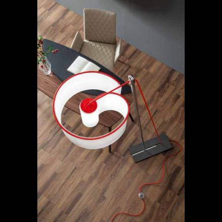 TONIN CASA Ago & Filo - Suspension or Free - Standing Lamp
