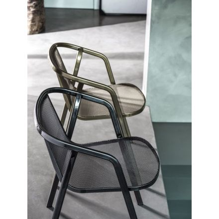 Bontempi - Outdoor Chair Ines 34.55OUT