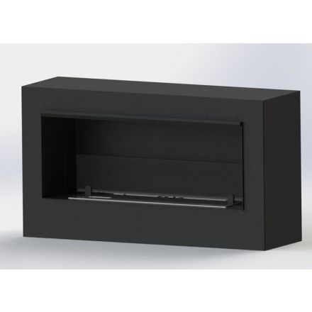 Biokamino Linea BKBF-M - Casing for 1-side bio-fireplaces