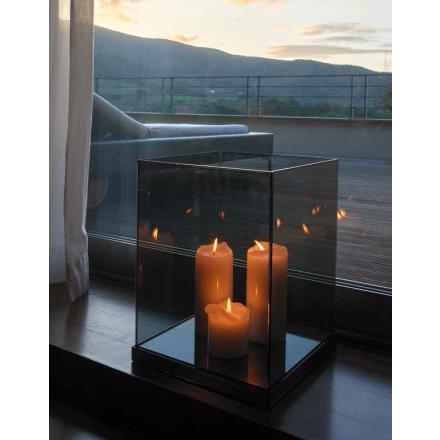 BMB Josephine - Lanterna in vetro