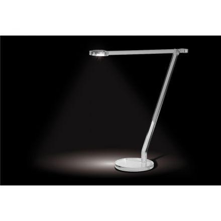 Vesta Design - Lampada da Tavolo Like water in cristallo acrilico