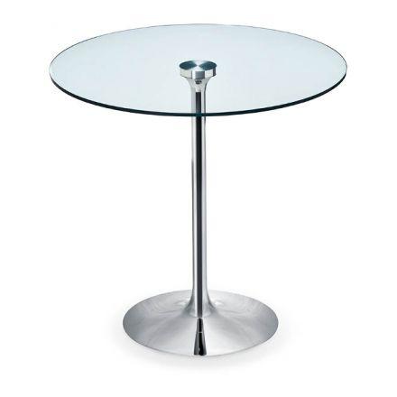 Infinity MIDJ tavolo da pranzo rotondo - Luxury & Design