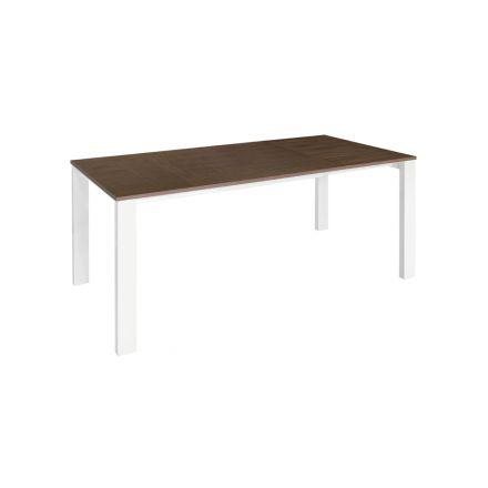 Badù Midj tavolo da cucina allungabile - Luxury & Design