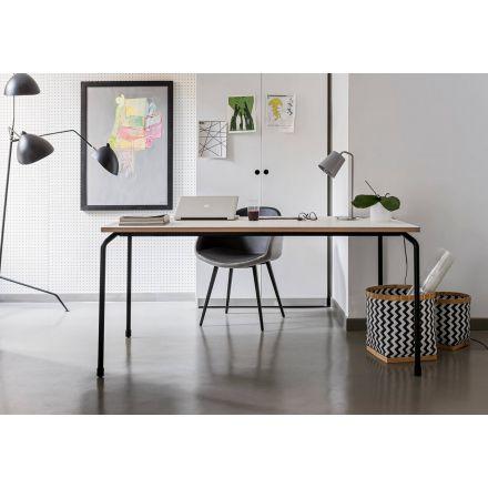 Master Midj tavolo da cucina in legno - Luxury & Design