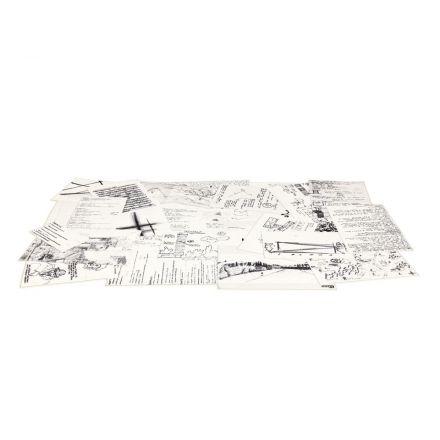 Appunti Mogg tappeto da salotto - Luxury & Design