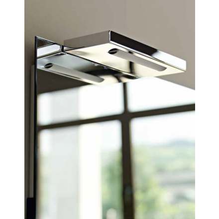 BMB Oxar - Faretto alogeno o a LED