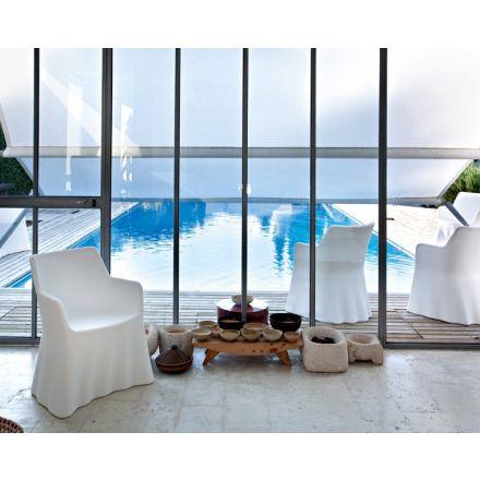 Domitalia Phantom - Outdoor seating in polyethylene