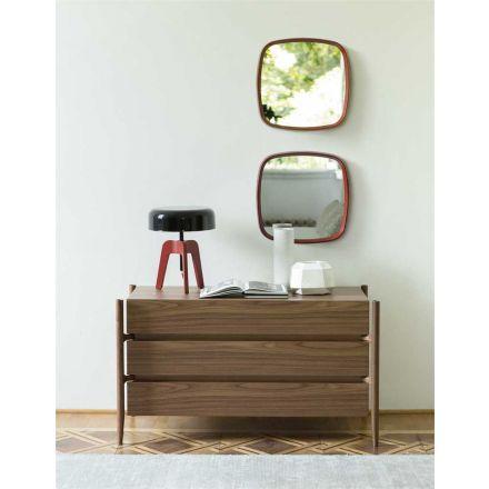 "PORADA - Chest of drawers ""Regent 1 legno"""