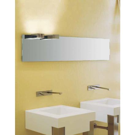 BMB Reply - Light-mirror with spotlights