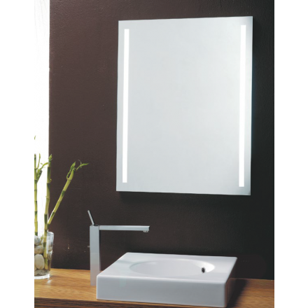 BMB Ryan - Mirror with integrated LED light
