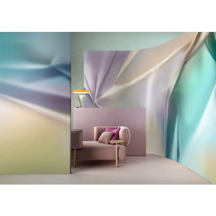 GLAMORA Shine - Elegant multicolor wallpaper