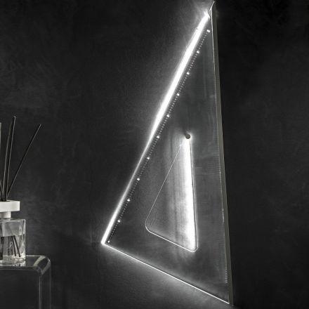 Vesta Home - Lampada METRICA da tavolo