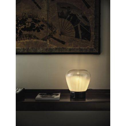 """Bontempi - Lampada da tavolo """"Stone"""""""