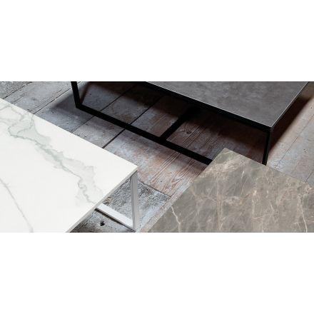 Domitalia Sushi-11/14 - Rectangular coffee table