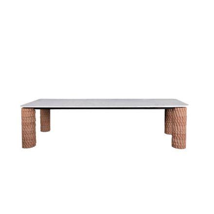 Nevada Baxter tavolo giardino - Luxury & Design