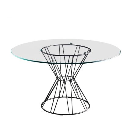 Circus Colico tavolo rotondo da salotto - Luxury & Design
