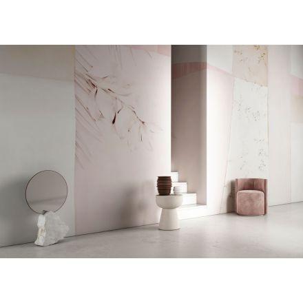 GLAMORA Tenderness - Elegant marble effect wallpaper