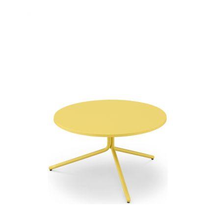 Midj - Tavolino Trampoliere con Top in HPL
