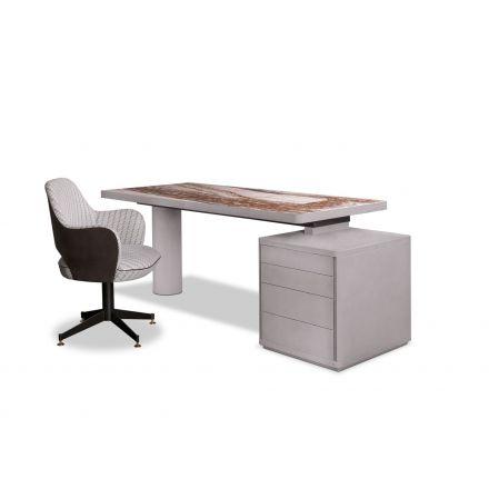 Verba Volant Slim Baxter scrivania da ufficio - Luxury & Design