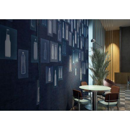 GLAMORA Way of life - Creative kitchen wallpaper