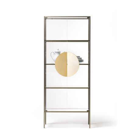Yang Opinion Ciatti living room shocase - Luxury & Design