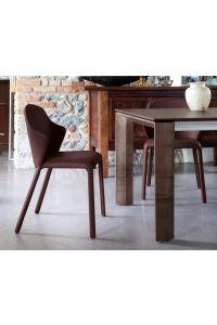 Domitalia Opera - Fabric covered chair
